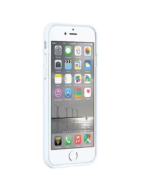 Topeak RideCase für iPhone 6 Plus ohne Halter white